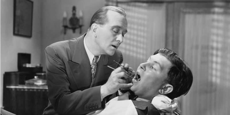 עקירת שיניים נחשבת לפתרון מיושן מול אפשרויות הטיפול החדשניות