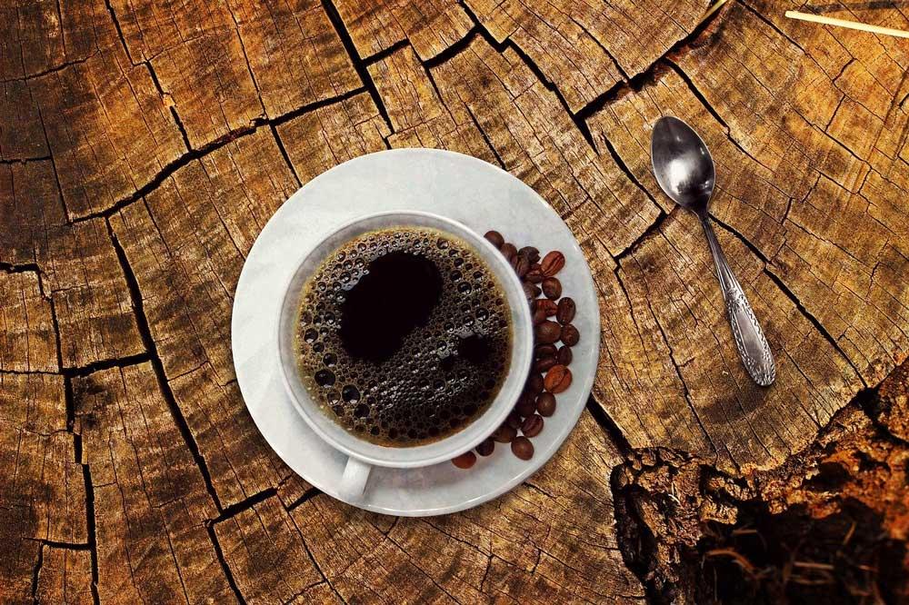 קפה יכול להזיק לפה שלכם