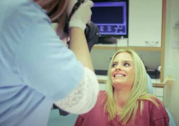 להתגבר על הפחד מרופא השיניים