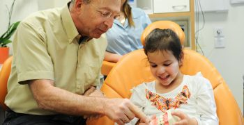 טיפולי שיניים לילדים בכל גיל